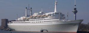 "GEANNULEERD: afdelingsuitje naar het ""SS Rotterdam"" @ SS Rotterdam"